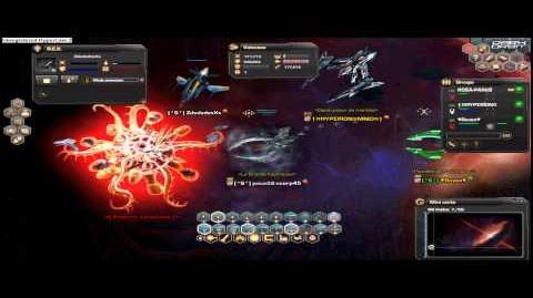 Dark Orbit New Hades Gate FULL