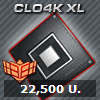 CL04K XL Icon