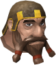 Thorgel chathead