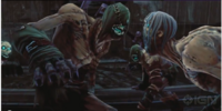 Swarm (Darksiders II)