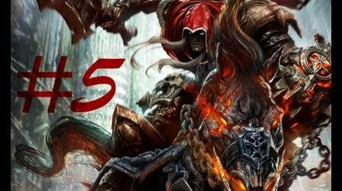 Darksiders Part 5