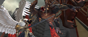 Abaddon sword fallen
