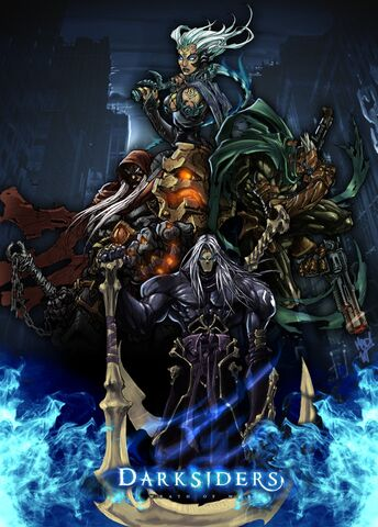 File:The four horsemen by windlordofsuldor.jpg