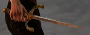 DaSII Parrying Dagger IG