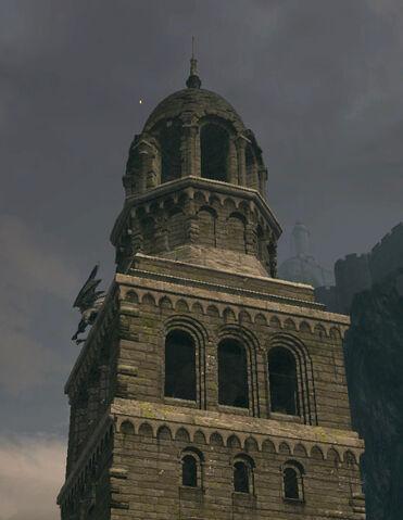 File:Parish bell tower.jpg
