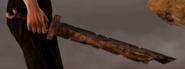 DaSII Broken Straight Sword IG