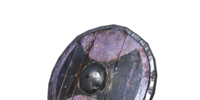 Warrior's Round Shield (Dark Souls III)
