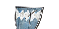 Blue Wooden Shield (Dark Souls III)