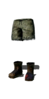 Gyrm Boots