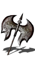 Black Knight Greataxe II.png