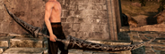 Sorcerer's Twinblade IG