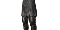 Black Knight Leggings (Dark Souls III)