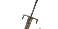 Hollowslayer Greatsword