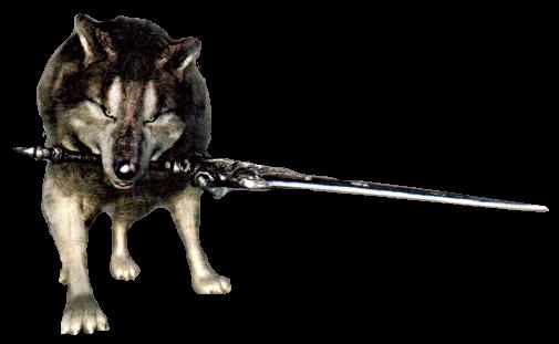 how to kill dogs dark souls