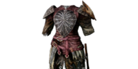 Hollow Soldier Armor (Dark Souls II)