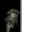 Sacred Chime Hammer