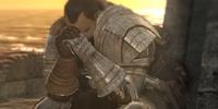 Saulden, the Crestfallen Warrior