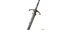 Lothric Knight Sword