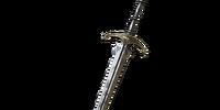 Lothric Knight Sword