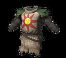 Armor of the Sun (Dark Souls III)
