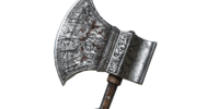 Greataxe (Dark Souls III)