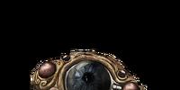 Pontiff's Right Eye