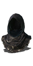 Hood of the Forlorn