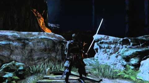 Bewitched Alonne Sword Power Stance Moveset