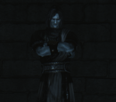 Grave Warden Agdayne