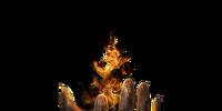 Cornyx's Ashes
