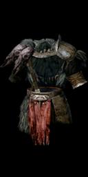 Bandit Armor