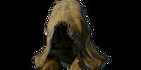 Tattered Cloth Hood (Dark Souls II)