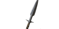 Winged Spear (Dark Souls III)