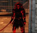 Mad Warrior