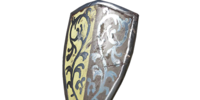 Grass Crest Shield (Dark Souls III)