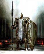 Royal Sentinel Concept Art
