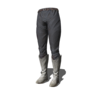 Pale Shade Trousers
