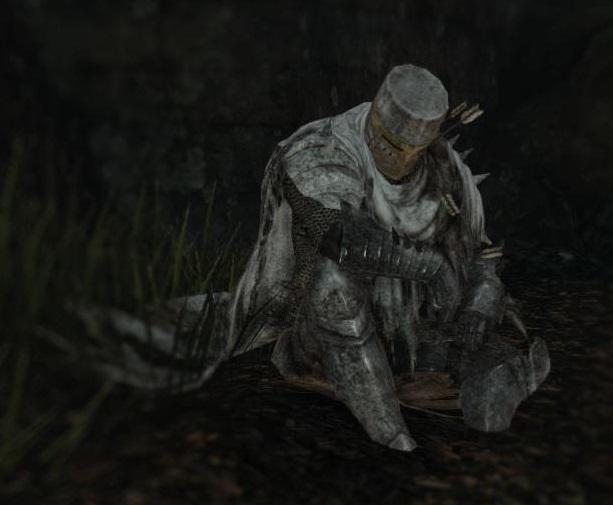 Heide Knight Dark Souls Wiki Fandom Powered By Wikia