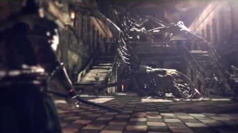 Dark Souls II Second Trailer