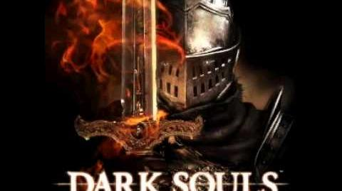 DARK SOULS Soundtrack - Dark Sun Gwyndolin