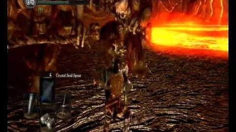 Chaos Flame Ember
