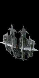 Shield Crossbow