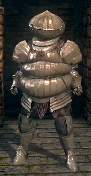 dark souls 3 how to buy catarina armor