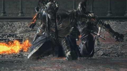Yuka Kitamura - Lorian, Elder Prince , Lothric, Younger Prince (Extended) (Dark Souls III Ext