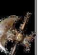 Crescent Axe (Dark Souls II)