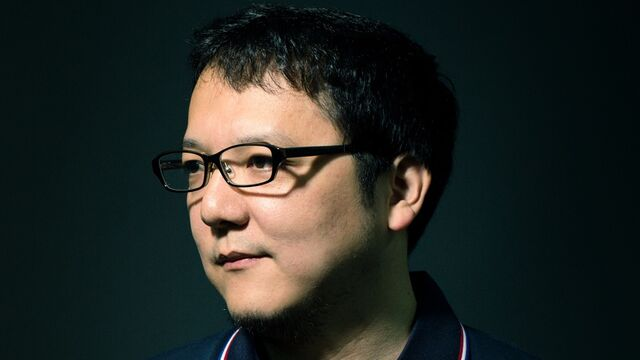 File:Hidetaka Miyazaki - 01.jpg