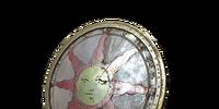 Sunlight Shield (Dark Souls III)
