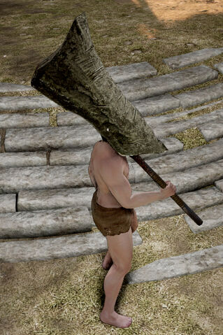 File:Giant Stone Axe 001.jpg