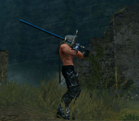 File:Chester's Black Zweihander In-Game.jpg