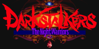 Darkstalkers: The Night Warriors